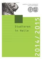 Studieren in Halle 2014/2015