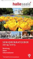 ARCHIVIERT Seniorenratgeber 2014/2015