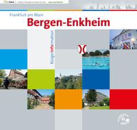 ARCHIVIERT Bürgerinformationsbroschüre für Frankfurt a. Main - Bergen-Enkheim