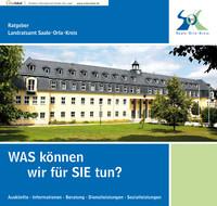 ARCHIVIERT Ratgeber Landratsamt Saale-Orla-Kreis