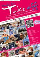 Ready for Take Off  2014/2015  - Magazin für Ausbildung, Beruf und mehr...