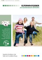 ARCHIVIERT Elternratgeber zum Schulbeginn 2014/2015