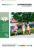 ARCHIVIERT Elternratgeber zum Schulbeginn 2014 und 2015