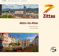 Seniorenwegweiser der Stadt Zittau - Aktiv im Alter