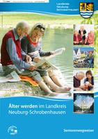 ARCHIVIERT Seniorenwegweiser für den Landkreis Neuburg-Schrobenhausen