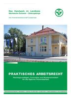 Das Handwerk im Landkreis - praktisches Arbeitsrecht