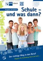 Schule und was dann? / Abgangsklassen 2014/2015