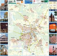 Ortsplan - Residenzstadt Celle
