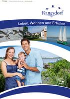 Rangsdorf - Leben, Wohnen und Erholen
