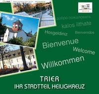 Informationsbroschüre Trier - Heiligkreuz