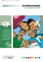 Der offizielle Elternratgeber 2014