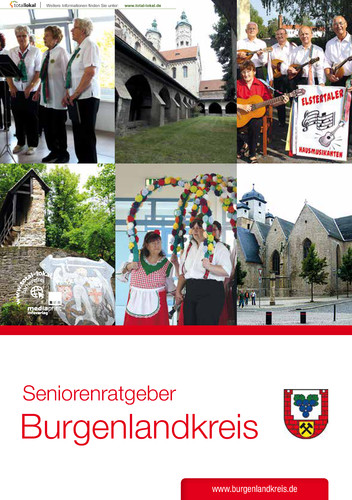 Seniorenratgeber Burgenlandkreis