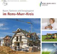 Bauen, Sanieren und Energiesparen im Rems-Murr-Kreis