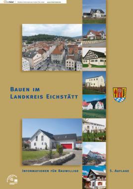 Bauen im Landkreis Eichstätt