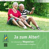 Ratgeber für Senioren der Stadt Netphen