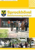 ARCHIVIERT Seniorenwegweiser der Stadt Sprockhövel
