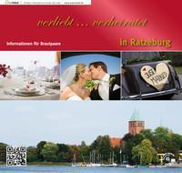 verliebt ... verheiratet - Informationen für Brautpaare