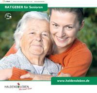 Ratgeber für Senioren