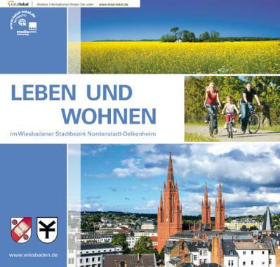 Leben und Wohnen im Wiesbadener Stadtbezirk Nordenstadt-Delkenheim