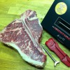 Nichts für Vegetarier – mit dem SteakChamp zum perfekten Grillgenuss