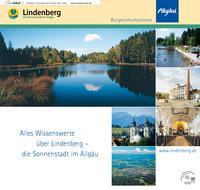 Alles Wissenswerte über Lindenberg - die Sonnenstadt im Allgäu