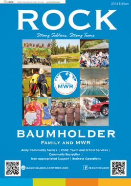 Baumholder Family an MWR