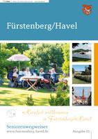 Seniorenwegweiser Fürstenberg