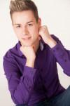 Interview: Marco Schmid (19) über die Ausbildung zum Friseurgesellen