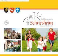 Willkommen in Schriesheim - Wegweiser für Familien