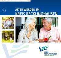Älter werden im Kreis Recklinghausen
