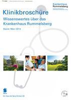Wissenswertes über das Krankenhaus Rummelsberg