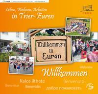 Leben, Wohnen und Arbeiten in Trier-Euren