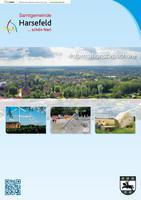 Informationsbroschüre Samtgemeinde Harsefeld