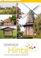 Gemeinde Hinte - in Ostfriesland zuhause