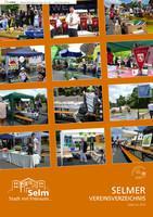 Selmer Vereinsverzeichnis - Stand Juli 2014