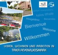 ARCHIVIERT Leben, Wohnen und Arbeiten in Trier-Feyen/Weismark