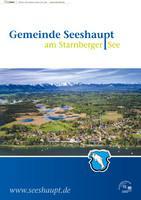 Gemeinde Seeshaupt am Starnberger See