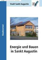 ARCHIVIERT Energie und Bauen in Sankt Augustin