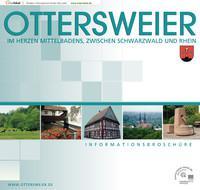 Ottersweier - Informationsbroschüre