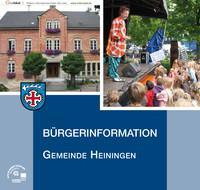 ARCHIVIERT Gemeinde Heiningen - Bürgerinformation
