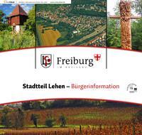 Freiburg Stadtteil Lehen - Bürgerinformation