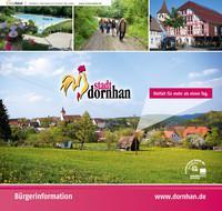 Stadt Dornhan - Bürgerinformation