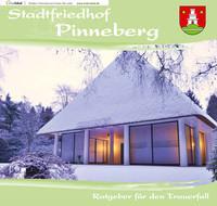 ARCHIVIERT Ratgeber für den Trauerfall - Pinneberg (Auflage 3)