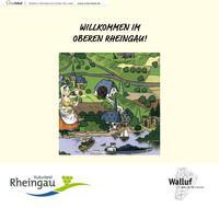 Willkommen im Oberen Rheingau! Walluf - mehr als Sie erwarten