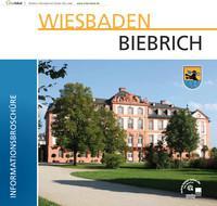Informationsbroschüre der Stadt Wiesbaden - Biebrich
