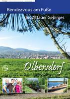 Olbersdorf - Rendezvous am Fuße des Zittauer Gebirges