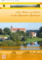 Leben, Wohnen und Arbeiten in der Gemeinde Guxhagen