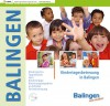 Kindergarten-Broschüre der Stadt Balingen (Flipping Book)