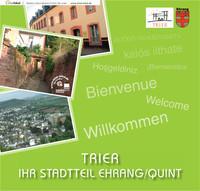 Informationsbroschüre Trier - Stadtteil Ehrang/Quint
