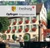 Bürger-Informationsbroschüre Freiburg-Opfingen (Flipping Book)